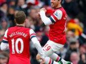 Arsenal paie Tottenham