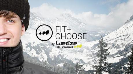 Wed'ze Fit&Choose | Collection 2013-14