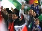 Dieudonné, l'imposteur raciste, n'est l'ami peuple palestinien