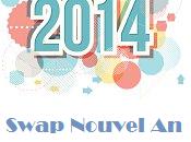 Swap Nouvel 2014 colis