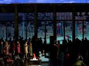 BAYERISCHE STAATSOPER 2013-2014: EUGÈNE ONÉGUINE P.I.TCHAÏKOVSKI (Dir.mus: Kirill PETRENKO, scène: Krzysztof WARLIKOWSKI)