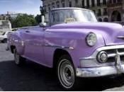 Cuba s'ouvre enfin l'automobile