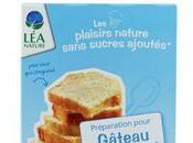 gâteau yaourt hyperprotéiné konjac (sans sucre beurre oeufs)