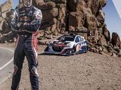 Sébastien Loeb Dakar 2015?
