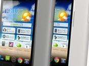 2014 Smartphone pouces Android Acer Liquid moins