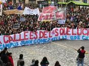 Porte Coté jeunesse chilienne épisode