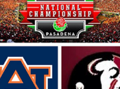 Bowls NCAA: championnat