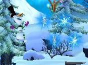 [Test] reines neiges quête d'Olaf