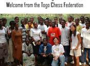 """Jonathan Cayla, fondateur forum d'échecs Togo""""..."""