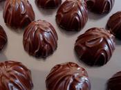 Chocolats fins choco-noix Grenoble