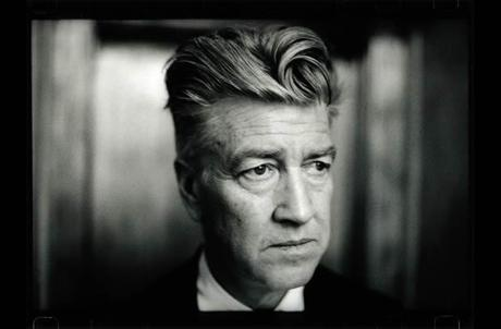 david lynch David Lynch, Small Stories à la MEP