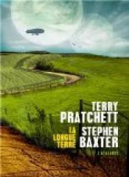 La longue terre  par Terry Pratchett