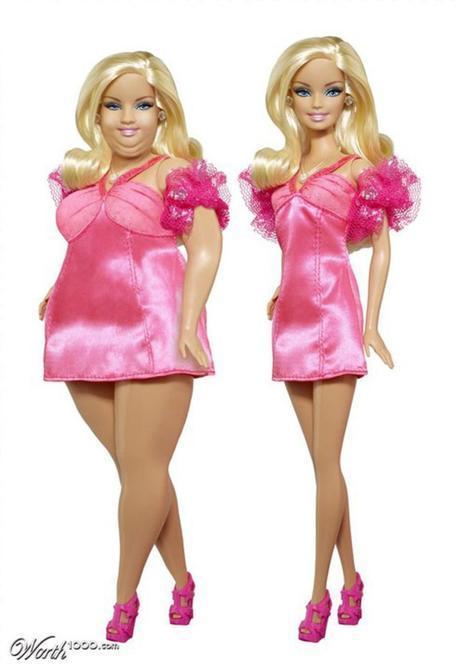 La beauté pour les nuls #14 : La Barbie®
