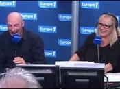 Europe repaire d'humoristes