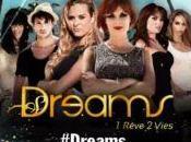 """nouvelle série musicale """"Dreams"""""""