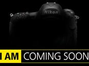 News série nouveaux produits chez Nikon