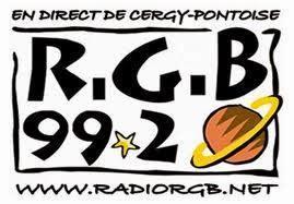 Émission de radio les Mots Migrateurs