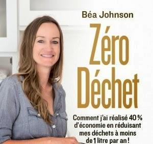 ZERO DECHET  |  Béa Johnson