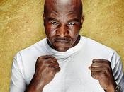 boxeur Evander Holyfield dérape dans Brother