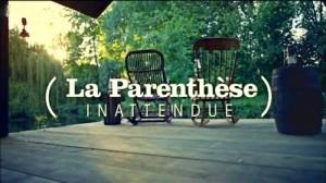 La parenthese inattendue sur France 2
