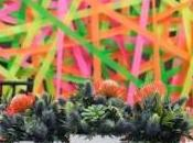 Tendance 2014 Neon Party Mariage Fluo