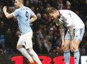 League formalité pour Manchester City