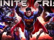 Infinite Crisis Profil Atomic Poison