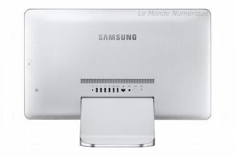 CES 2014 : Samsung présente l'ordinateur tout-en-un ATIV One7 (Edition 2014)