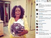 Quand Oprah chamboule cours bourse!