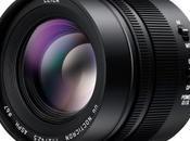 News Panasonic présente objectif Leica 42,5 f/1,2