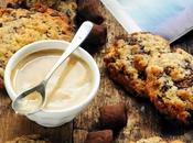 Cookies truffes banane noix parce finalement savais quoi faire truffes…