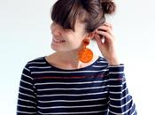 Stripes Sequins