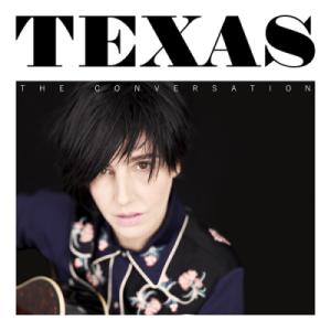 Nouvel album de Texas - The Conversation