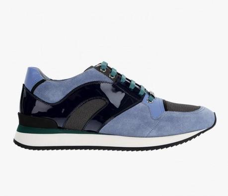 Dior Homme running sneaker Printemps/Ete