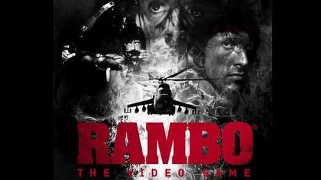Rambo The Video Game se précise en France