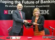Bank recrute Watson