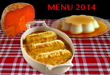 2014, Quenelles, gâteries présidentielles et hauts-le-coeur.