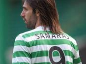 Mercato-Celtic Samaras avec Malouda