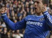 Premier League Chelsea s'impose prend tête