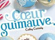 filles chocolat tome Cœur guimauve, Cathy Cassidy