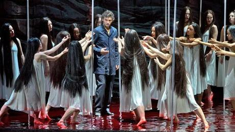 Une première montréalaise de Juditha Triumphans d'Antonio Vivaldi par l'Ensemble Caprice et le Parsifal de François Girard en tête du palmarès lyrique newyorkais de 2013