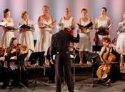 première montréalaise Juditha Triumphans d'Antonio Vivaldi l'Ensemble Caprice Parsifal François Girard tête palmarès lyrique newyorkais 2013