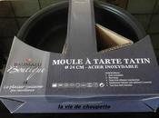 Moule tarte tatin nouvelle categorie