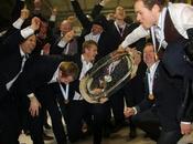 Stavanger champion d'Europe