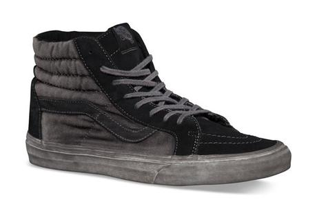 VANS CALIFORNIA – S/S 2014 – OVER WASHED PACK