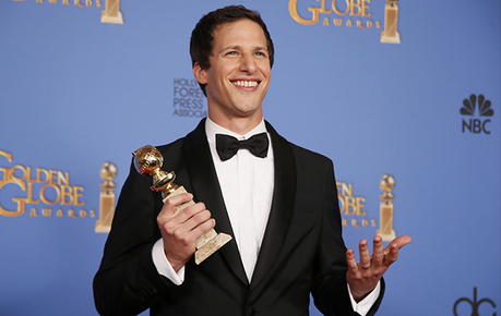 Golden Globes 2014, le palmarès : Triomphe pour Breaking Bad et Brooklyn Nine-Nine !