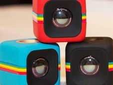 Polaroid veut faire l'ombre GoPro