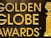 palmarès Golden Globes 2014