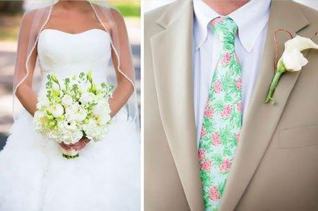 mariage-vert-anis-rose