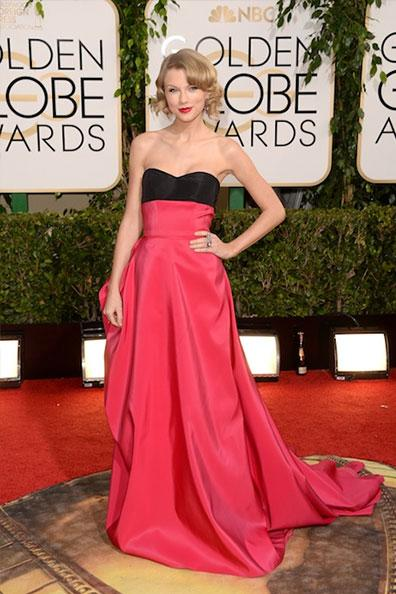 Taylor-Swift-in-Carolina-Herrera